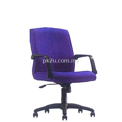 PK-WROC-5-L-L1-Triton Low Back Chair