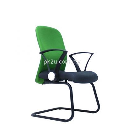 PK-WROC-17-V-C1-M2 Visitor Chair