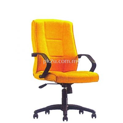 PK-WROC-4-M-L1- Titania Medium Back Chair