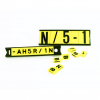 Endurance® Modular ID  Modular Label Cable Identification System & Accessories