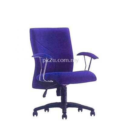 PK-WROC-3-L-L1-Titan Low Back Chair