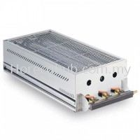 STAINLESS STEEL GAS BBQ BURNER (BBQ 001)