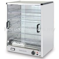 Stainless Steel Electrical Food Warmer With Thermometer