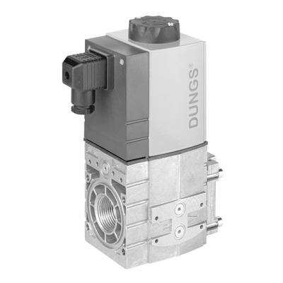 SV/604 - Safety Shutoff Valve (USA/CDN)