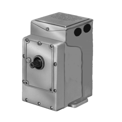 EM - Spring Return Actuator (USA/CDN)