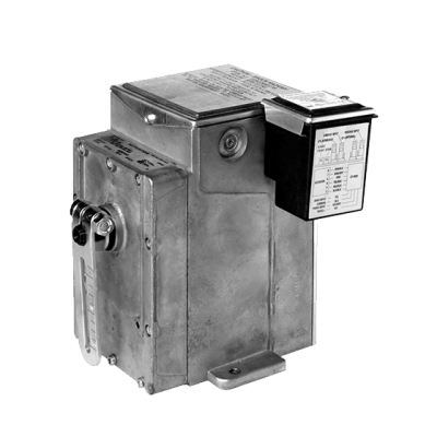 EMP-5 - Current or Voltage Input Drive Modulating Actuator (USA/CDN)
