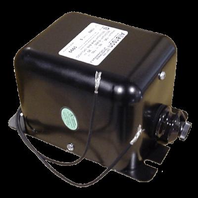 Ignition Transformer install: Ignition Transformer (USA/CDN)