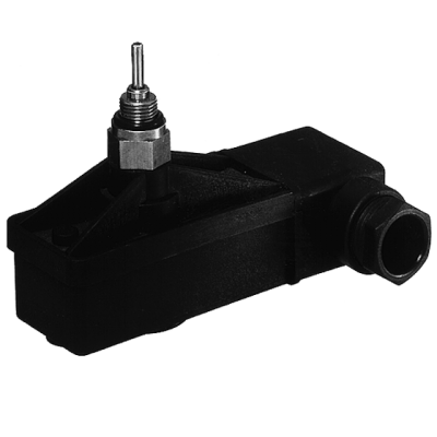 K01/1: Closed position indicator switch for solenoid valves, double solenoid valves, GasMultiBloc®