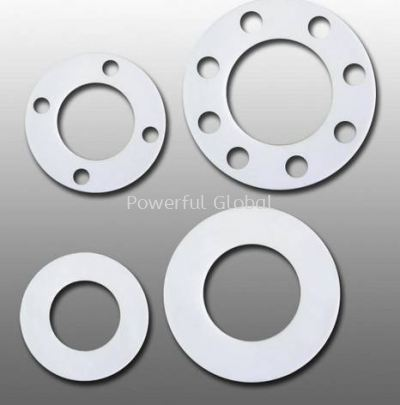 Virgin PTFE Expanded Gasket Seal