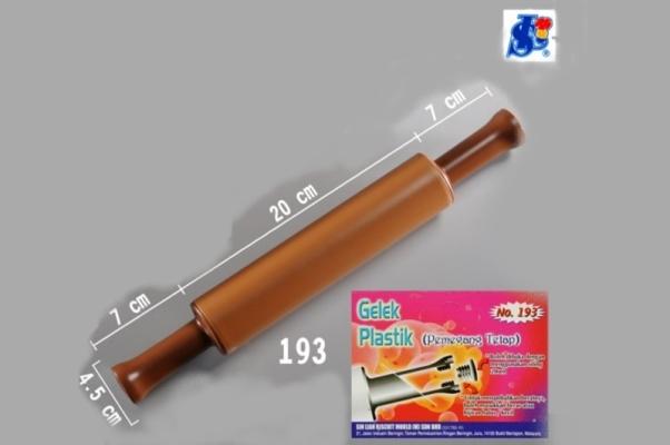 Plastic Rolling Pin SL-193