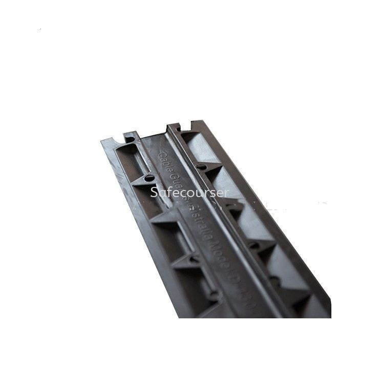 SC-SH26 1080*280*120mm Cable Protector Outside Hose Wire Cable Spiral Protector Cable Floor Protector With Low Price