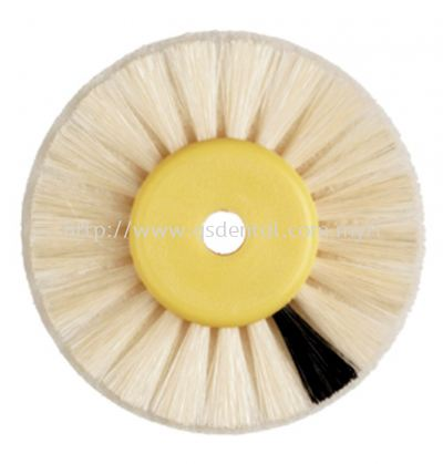9255 Poly-Buff Brush