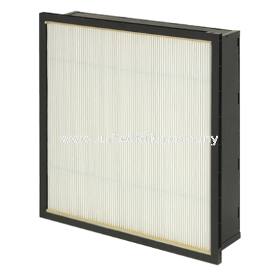 VariCel® M-Pak -HIGH-EFFICIENCY SUPPORTED PANEL FILTER