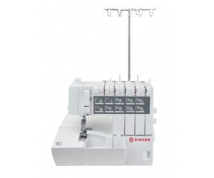 14N735C Portable Overedge IP Sewing Machine