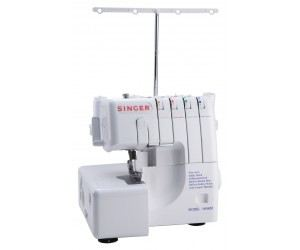 14N655 Portable Overedge IP Sewing Machine