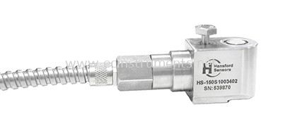 HS-150S Series 4 Core PUR with Removable Stainless Steel Conduit
