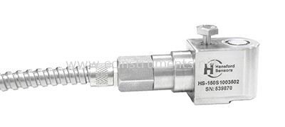 HS-150S Series 3 Core Silicon Cable with Removable Stainless Steel Conduit