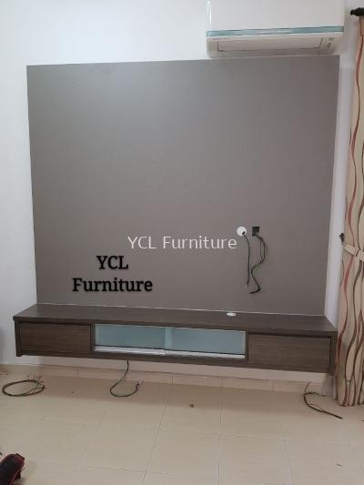 Tv Console Semenyih