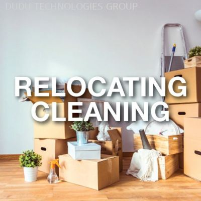 OUT CLEANING