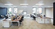 Office Interior designer 商业办公室室内设计