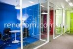 Office Interior design malaysia 办公室室内设计