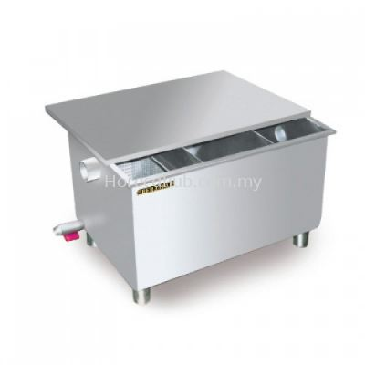 GREASE TRAP SYSTEM
