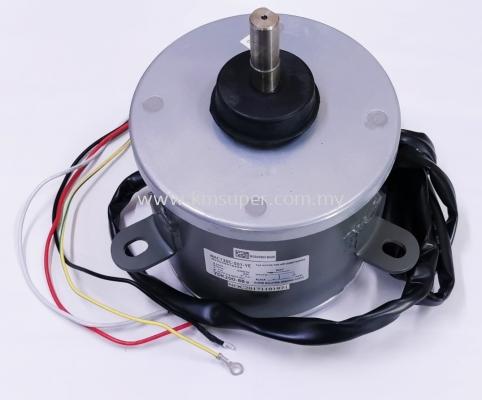 R03039018420 - FAN MOTOR MAC120C-501-YE ; YDK200-8B0 ; 230V 8P 200W 1PH