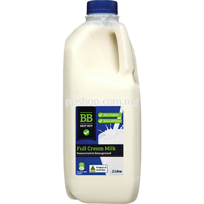 Best Buy Full Cream Milk