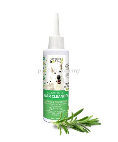Pets Ear Cleanser