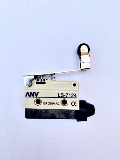 ANV LS-7124 Limit Switch