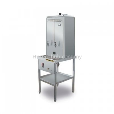 WATER BOILER WITH STAND GAS