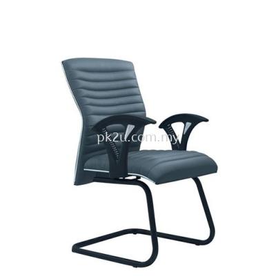 PK-ECOC-6-V-C1- Vio III Visitor Chair