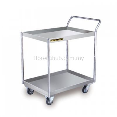 FOOD TROLLEY - ECONOMY TYPE