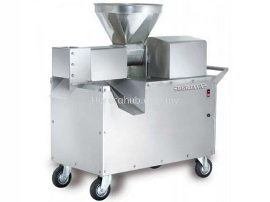 COCONUT MILK MACHINE CMM 001