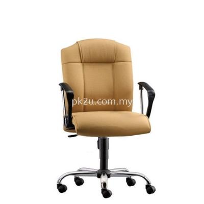 PK-ECOC-10-L-L1- Kennedia Low Back Chair