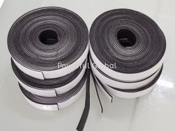 Rubber Sponge with Adhesive tape