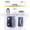 WAHL 2228 (Wedge) 5 Star Legend 2-Hole Clipper Blade WAhl Clipper Replacement Blade / Ceramic