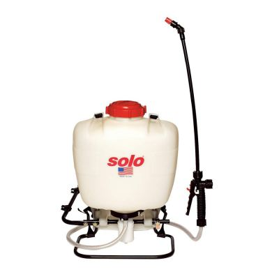 SOLO 425 POWER SPRAYER