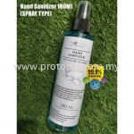 Sanitizer 180ml