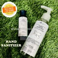 Sanitizer 140ml