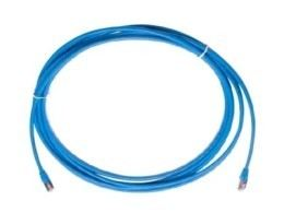 Commscope Cat6 UTP Patch Cord, Blue, 3ft(1mtr)