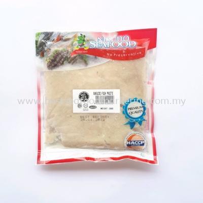 Fish Paste / 鱼胶 (sold per pack)