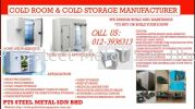 COLD ROOM &COLD STORAGE MANUFACTURER Cool Room