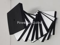 Closed Cell EPDM Sponge with adhesive tape