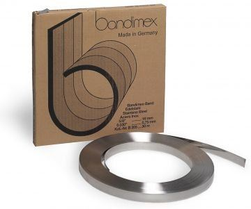 19 mm Width SS L Band