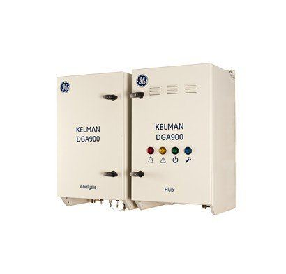 DGA 900 - Click to view details Multi Gas System Transformer Condition Monitoring System