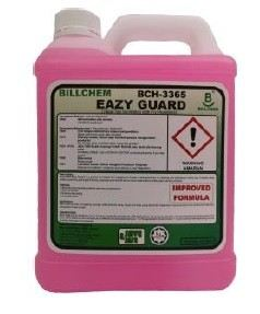 BCH 3365 Easy Guard General Cleaning Sanitizer Green Chemical