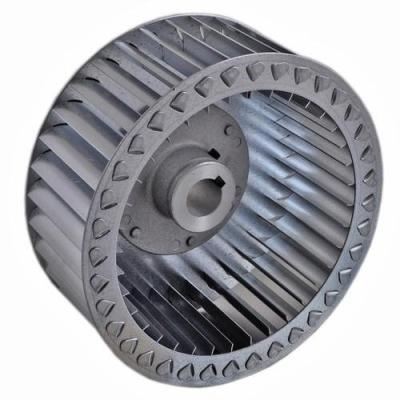 Air Blower Impeller (BF533 Floor Dryer ) ID333523