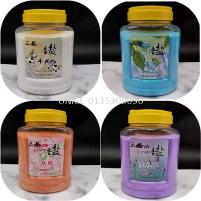 SPA DEAD SEA SALT
