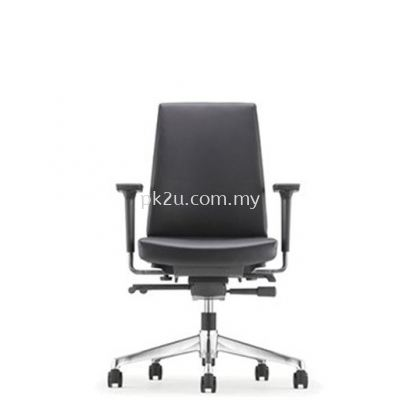 PK-ECLC-20-L-N1- Clover Low Back Chair